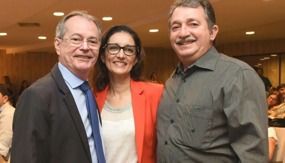MP investiga Levi e Magno por favorecimento político na distribuição de peixes