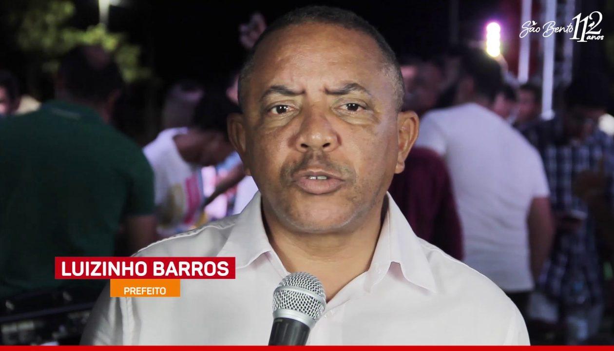 Tribunal de Contas suspende licitação da Prefeitura de São Bento