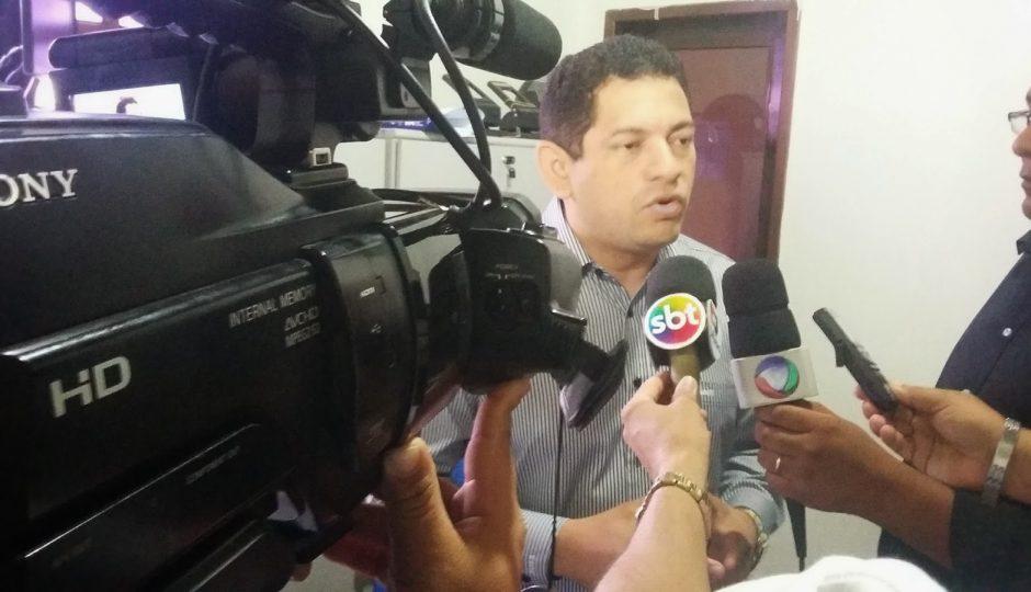 MP abre inquérito de improbidade contra Magno Amorim e mais cinco
