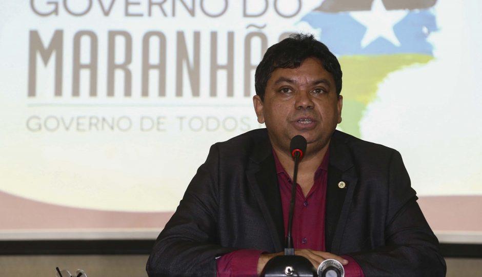 Márcio Jerry lança pré-candidatura a deputado federal