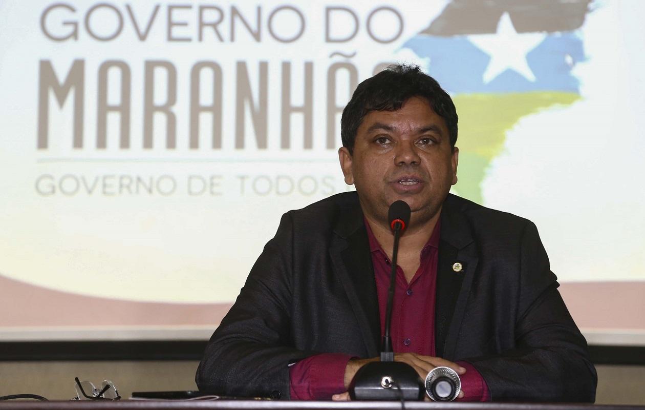 Inquérito contra Márcio Jerry está sob relatoria de Vicente de Paula