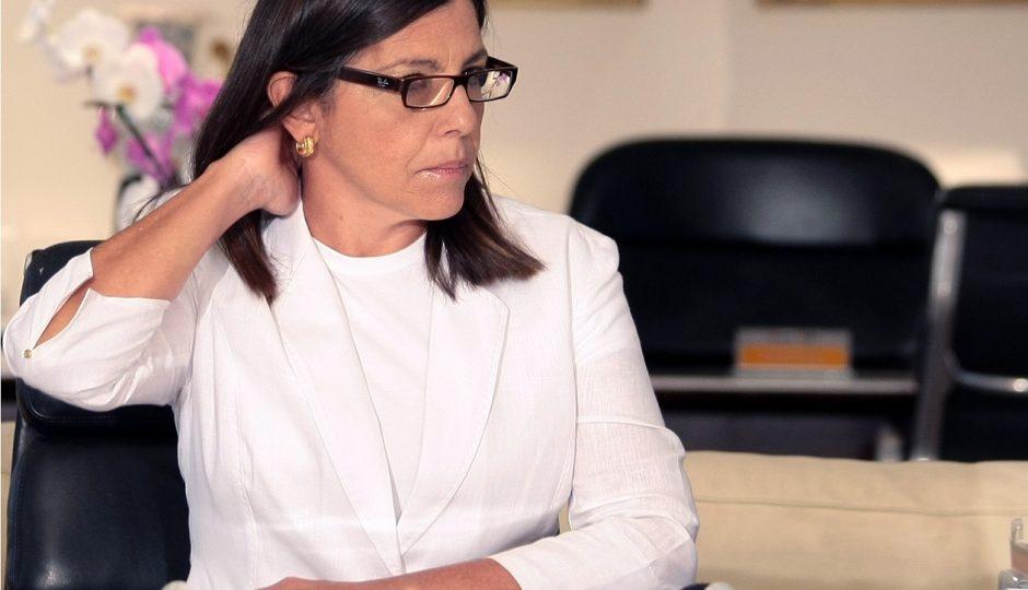 Lindonjonson apela ao TJ-MA contra decisão que absolveu Roseana