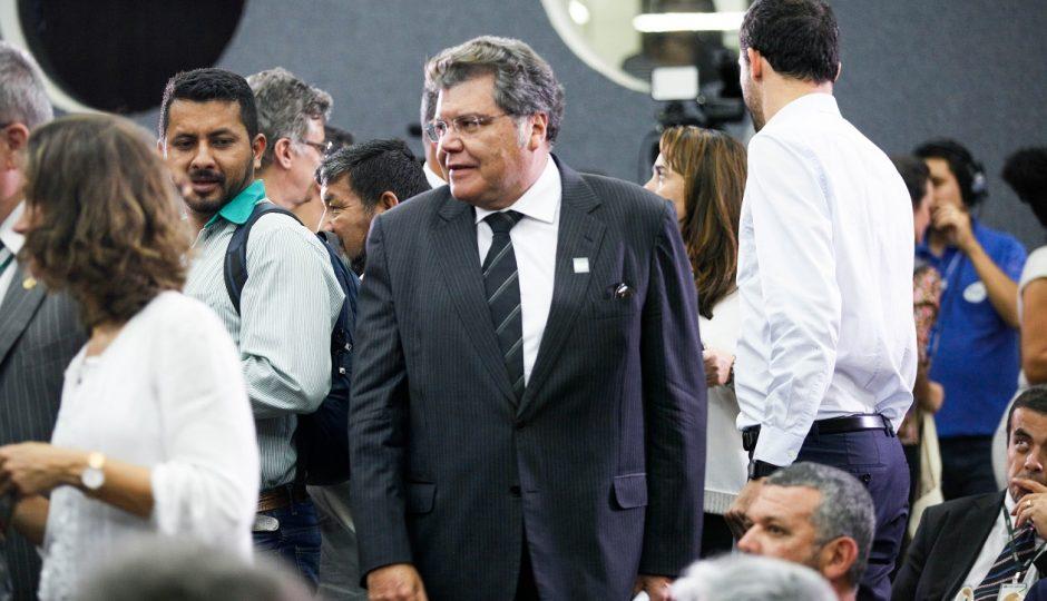 Cópia do Bolsa Verde por Flávio Dino favorece Sarney Filho