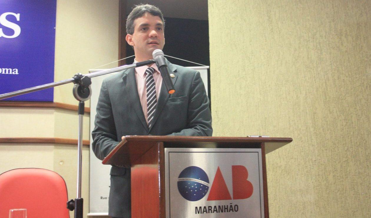 Travestidos de advogados serão punidos, diz Thiago Diaz sobre propina a escritórios