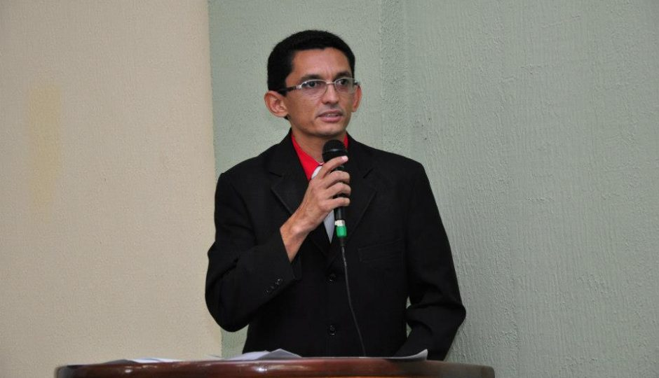 Waldênio Souza é investigado por enriquecimento ilícito e dano ao erário