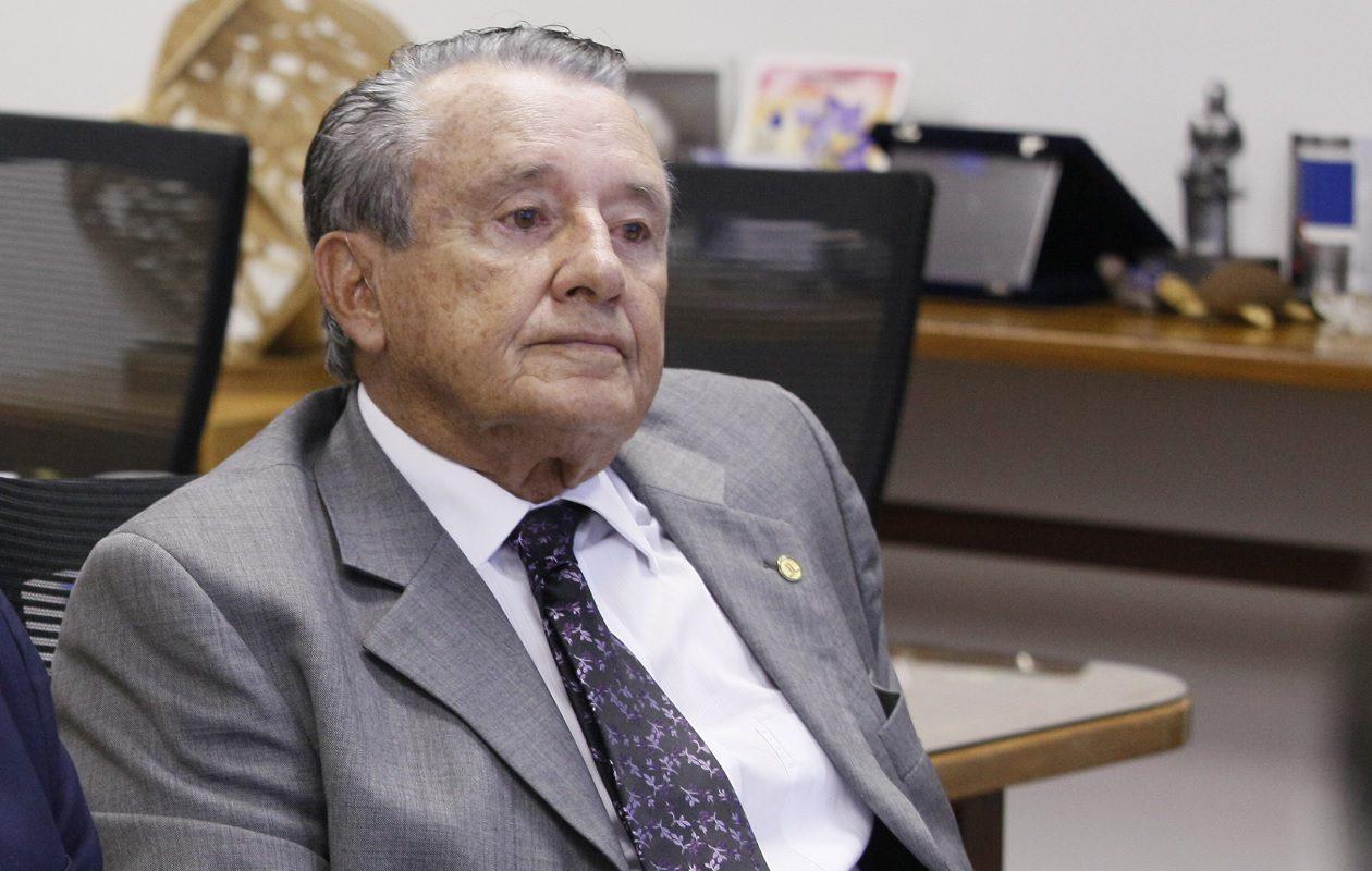 Lava Jato: restrição ao foro privilegiado pode mandar Zé Reinaldo para Moro