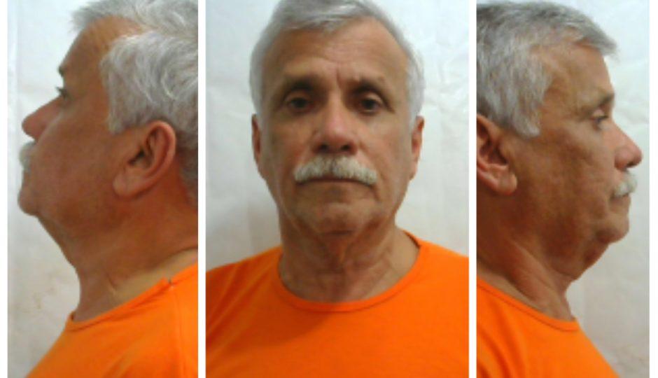 Defesa pede prisão domiciliar para Antônio Aragão
