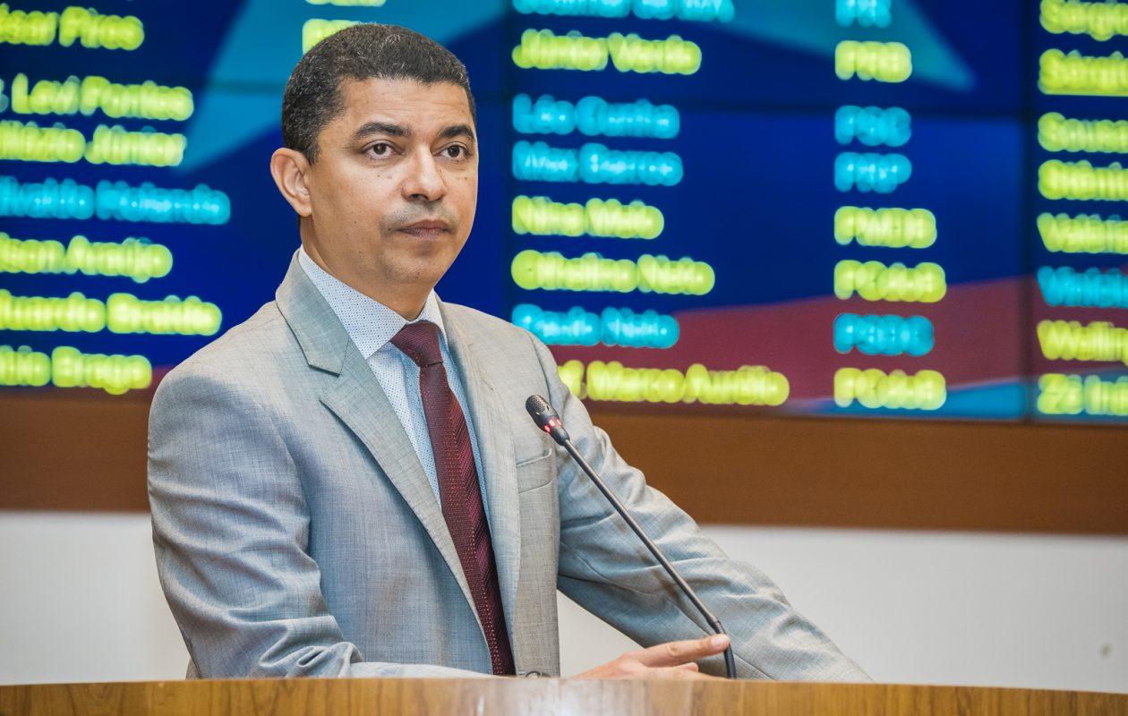 Palácio dos Leões quer Bira na presidência da CPI da Saúde