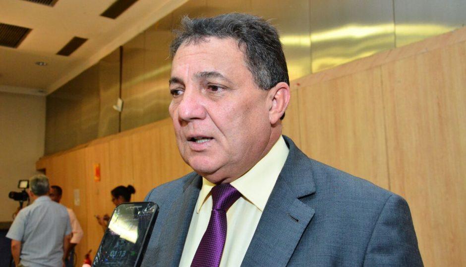 Cleomar Tema quer habilitação de 107 municípios na gestão de saúde