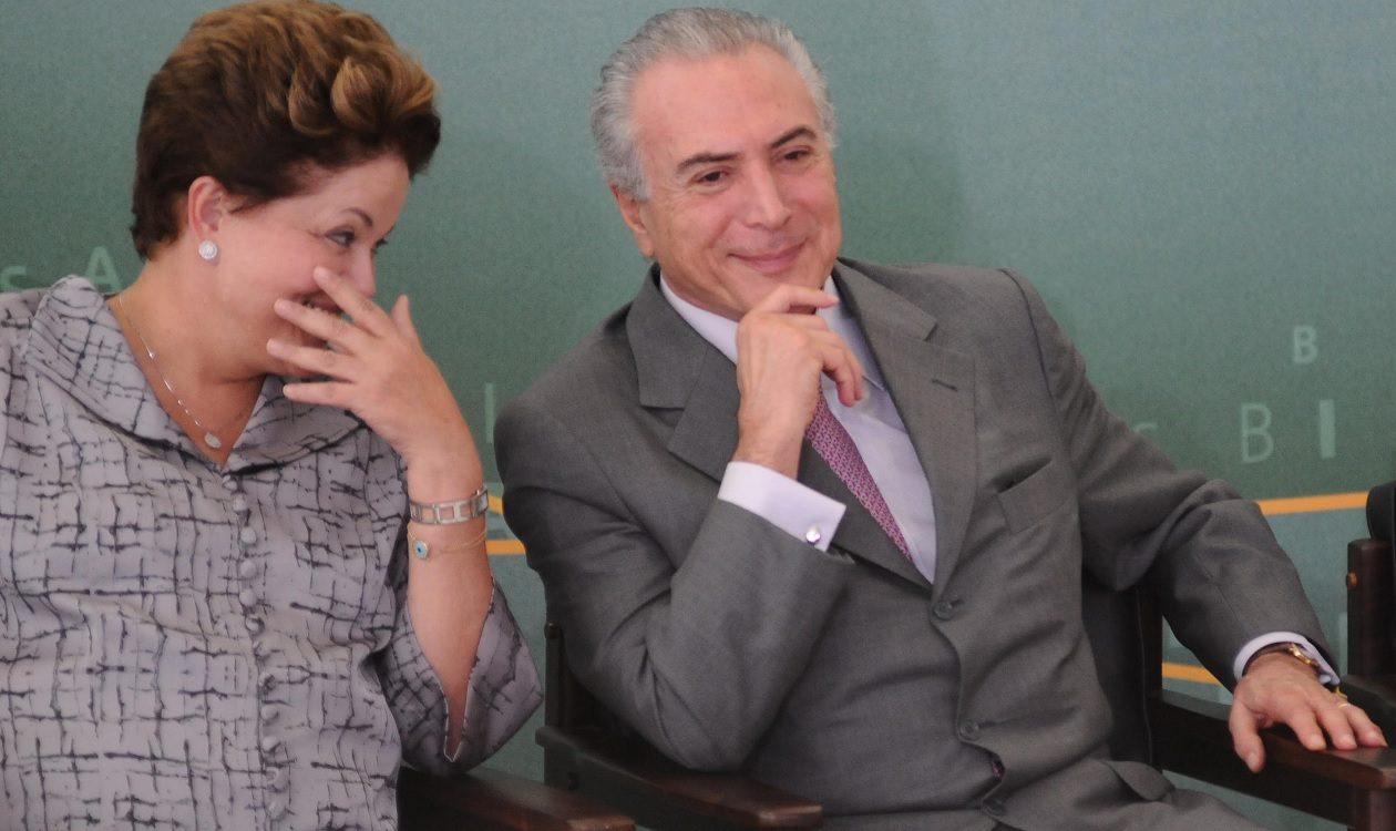 Cassação: maioria dos ministros do TSE absolve Dilma e Temer