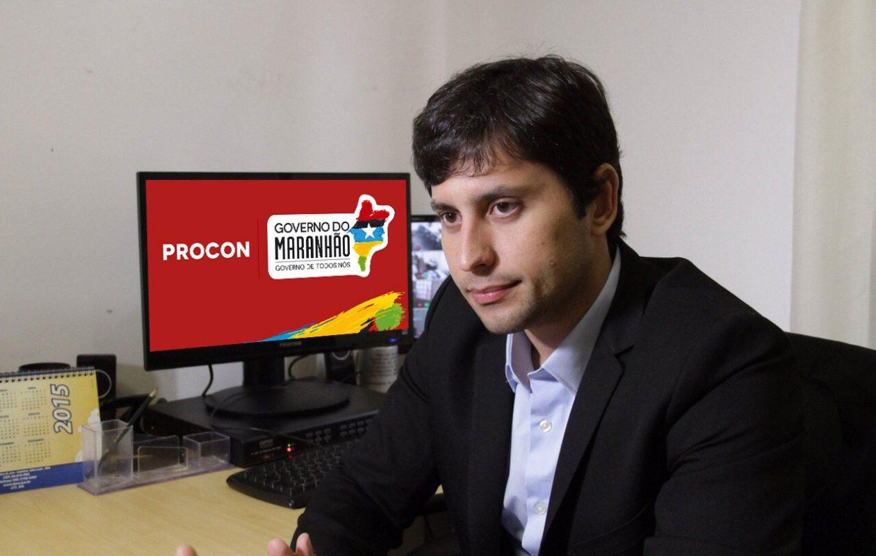 Duarte Júnior processa editor do ATUAL7 por matérias sobre apadrinhamento