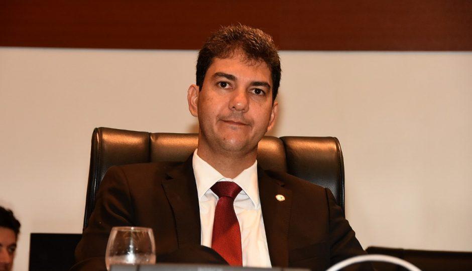 Justiça censura reportagens sobre Eduardo Braide e Máfia de Anajatuba
