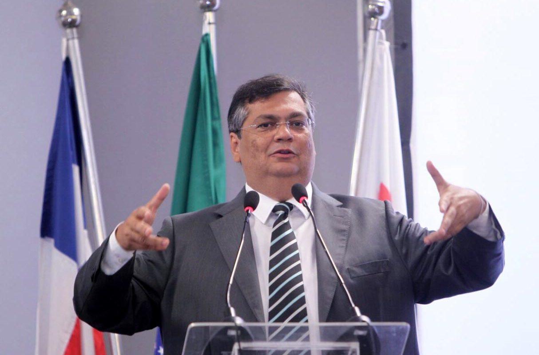 Dino consegue no TJ pegar R$ 400 milhões de fundos dos aposentados e da Previdência