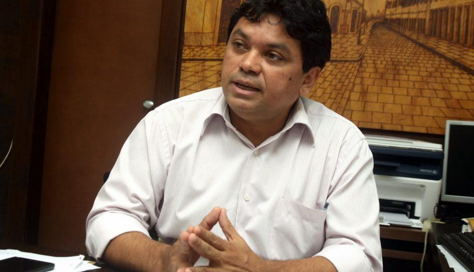 MP pede que Seccor abra inquérito contra Márcio Jerry por corrupção
