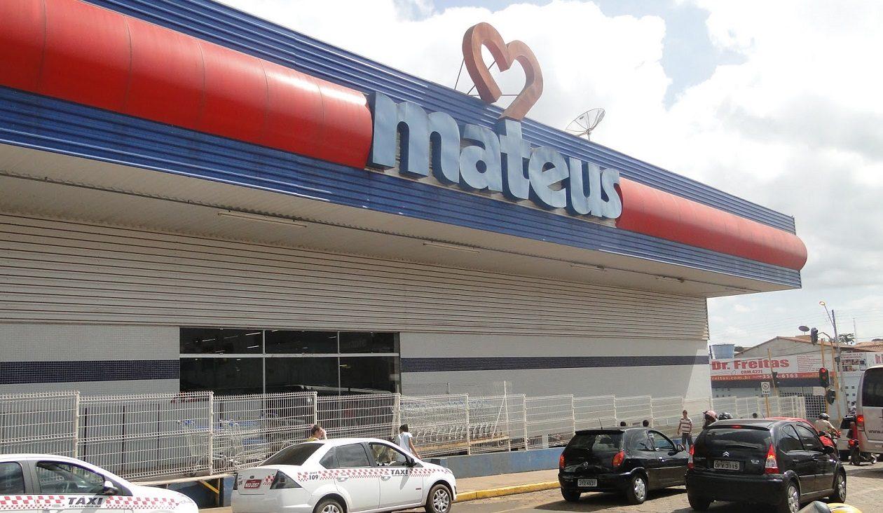 Mateus Supermercados é condenado a pagar indenização por vender produto vencido