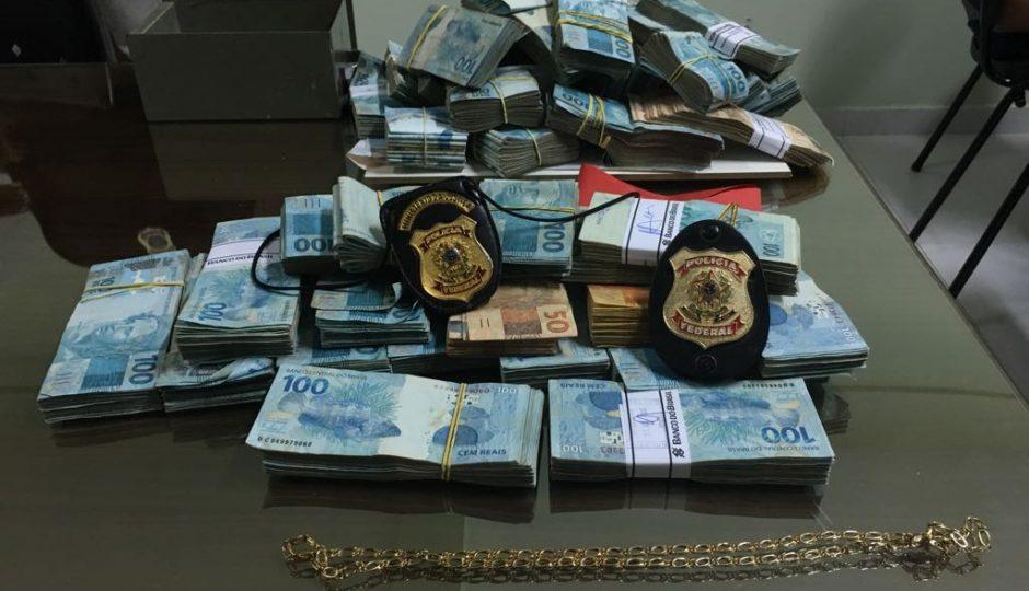 Dinheiro afanado da SES poderia fazer muito pela população; confira