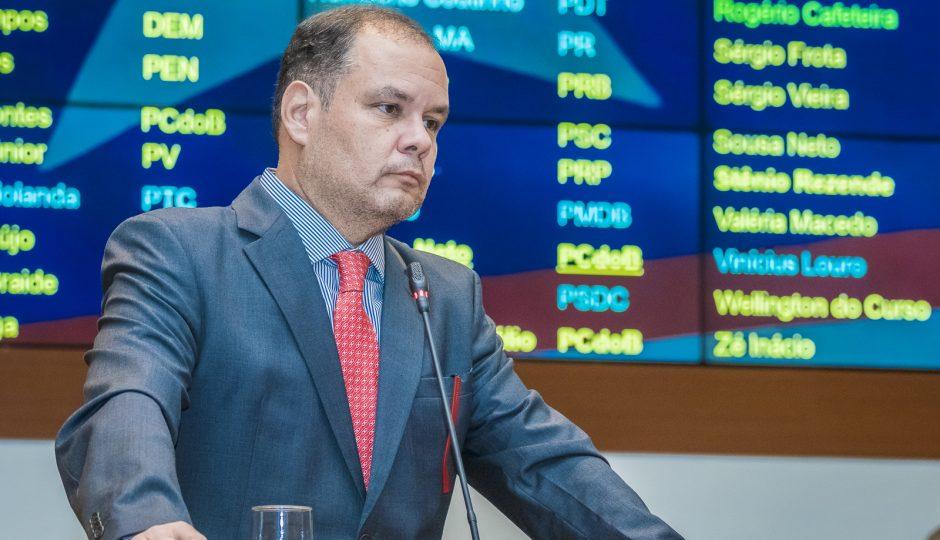 Articulação de Cafeteira começa a esvaziar aprovação de emendas impositivas