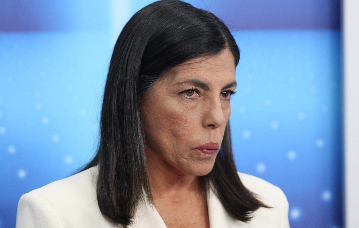 Roseana Sarney e Flávio Dino lideram rejeição no Datailha