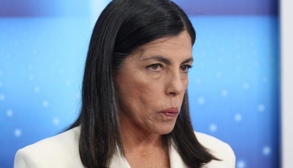 Roseana deixa de ser favorita e perde para Flávio Dino, aponta Escutec