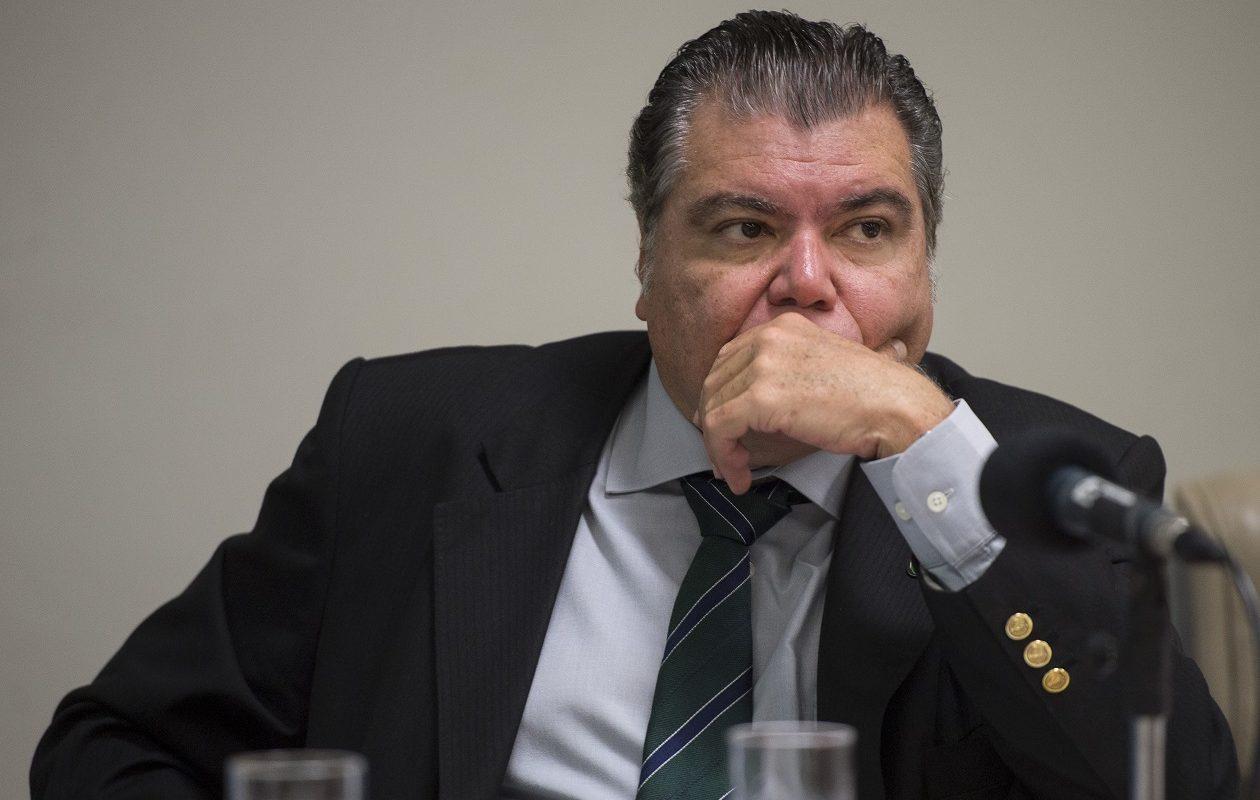 Grupo Sarney lança Zequinha ao Senado e busca candidato forte ao governo