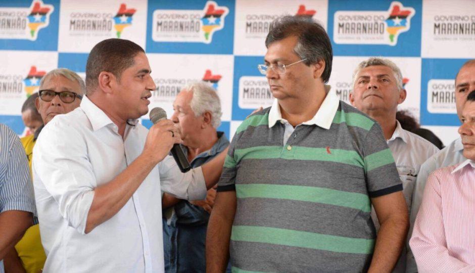 Projeto de Zé Inácio põe à prova esquerdismo de Flávio Dino