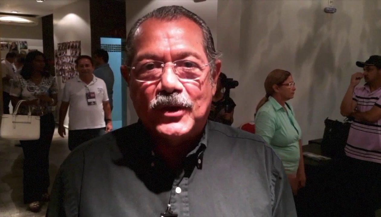 Justiça Federal recebe denúncia contra Albérico Filho