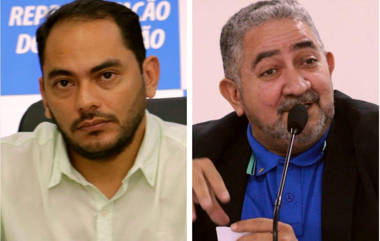 Em Imperatriz, prefeito e presidente da Câmara não cumprem Lei da Transparência