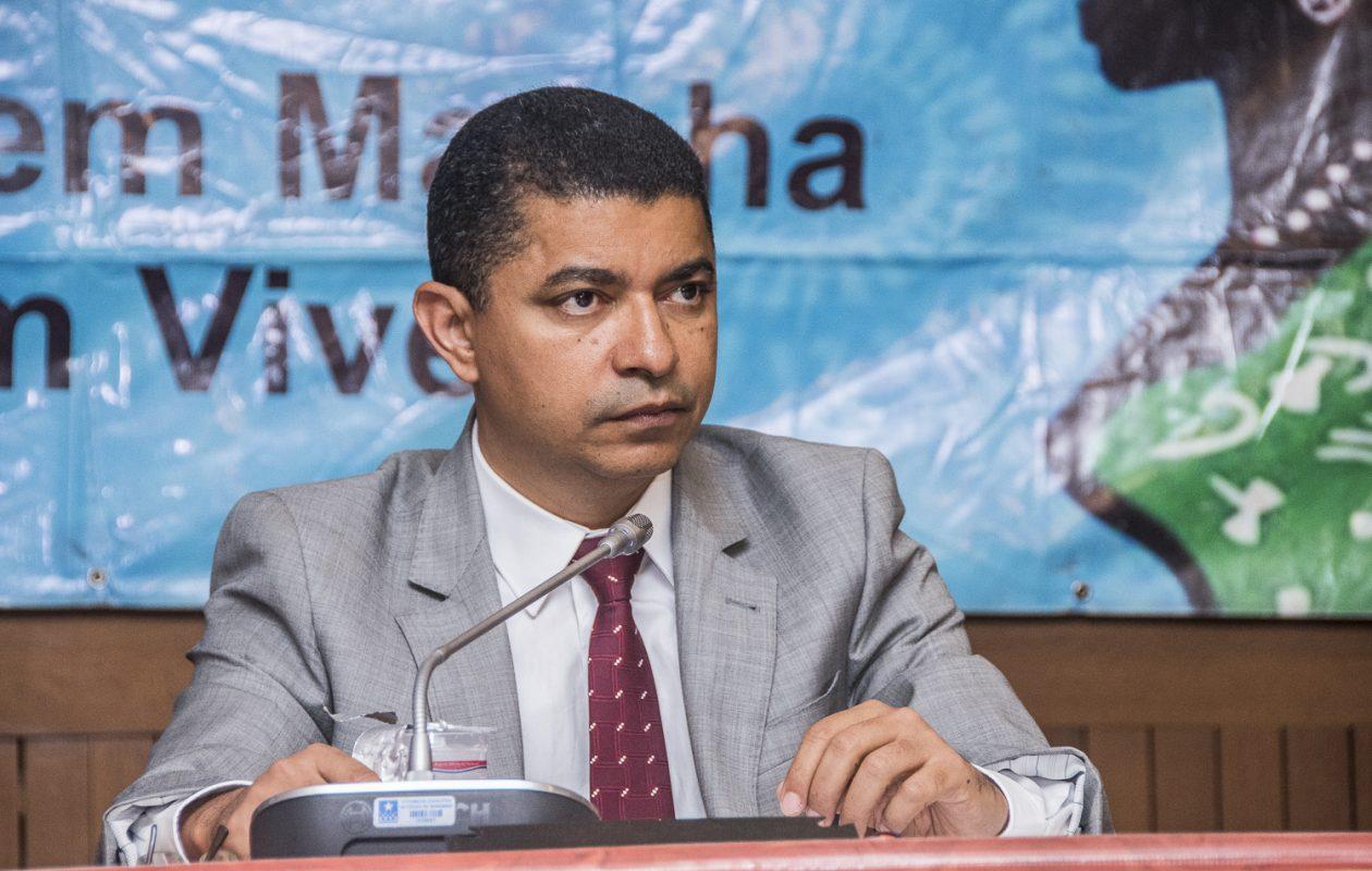 MPE pede desaprovação das contas de Bira do Pindaré e devolução de recursos