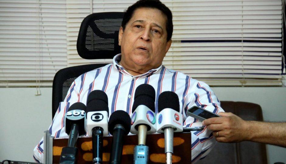 Canindé contrata consórcio por R$ 15 milhões para gerenciar tráfego de São Luís