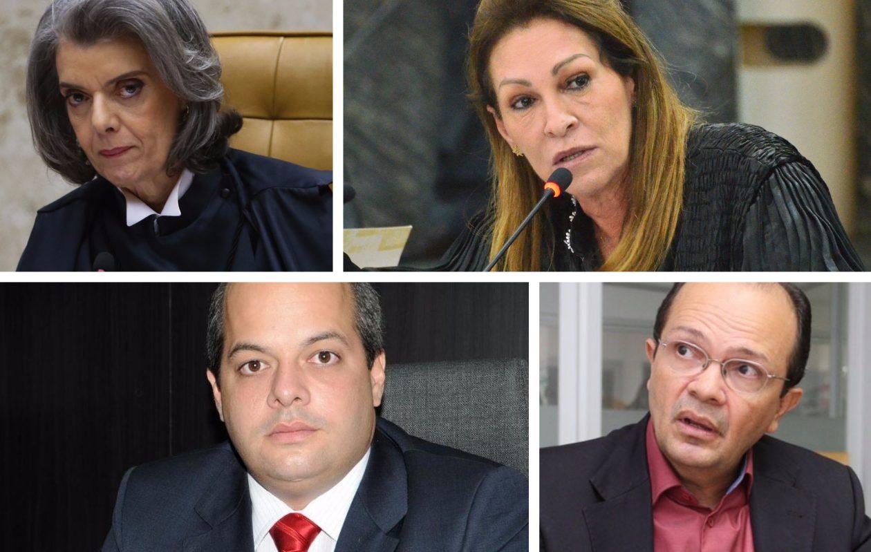Decisão de ministra mantém contratos de prefeituras do MA com João Azedo