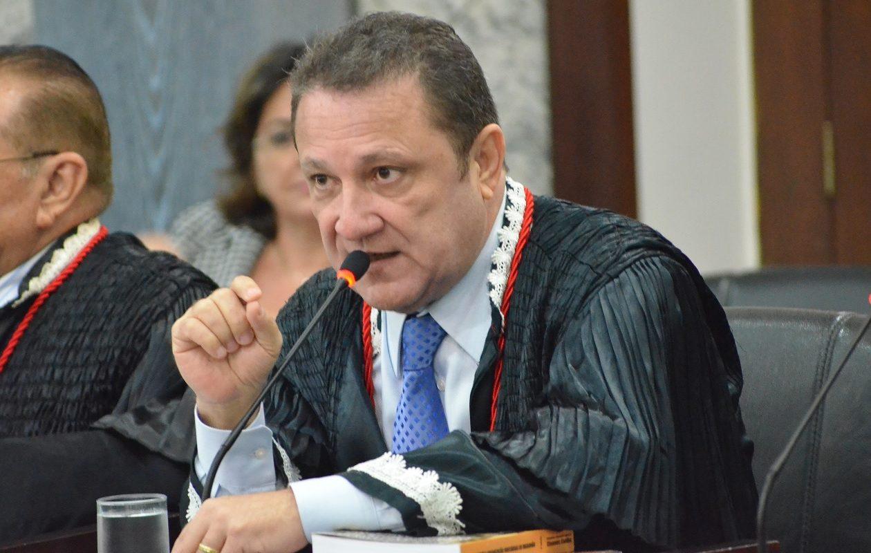 Presidente do TJ determina sequestro R$ 96,4 milhões dos cofres do Estado