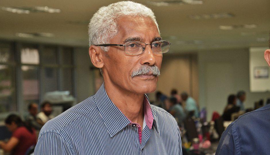 PRE-MA opina contra cassação de Domingos Dutra em Paço do Lumiar