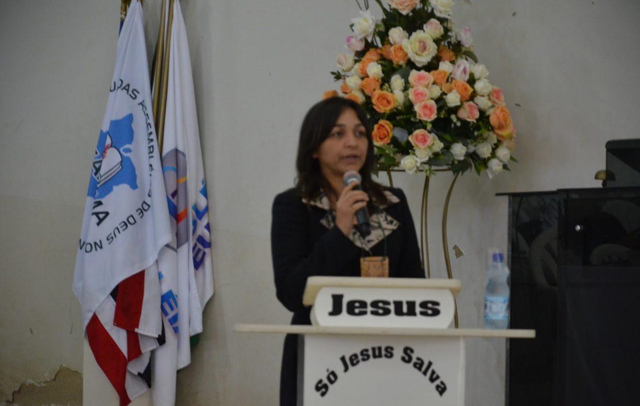 Liderança da Igreja manda Eliziane e Edivaldo reatarem