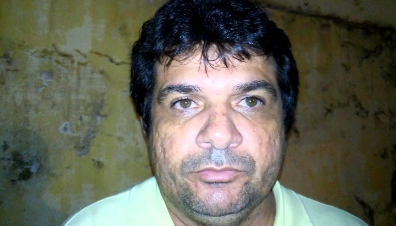 Eunélio Mendonça é notificado por edital para devolução de R$ 615 mil ao erário