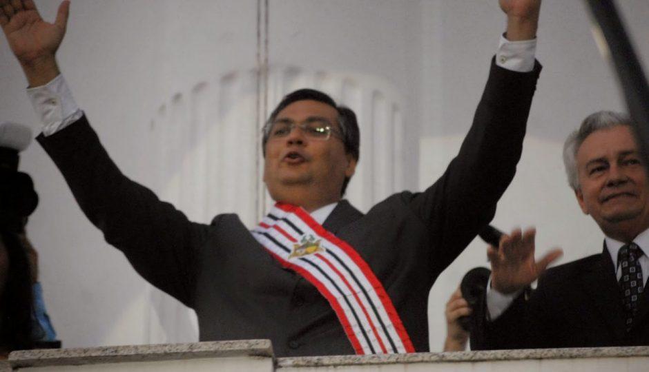 Com reeleição garantida, Flávio Dino rejeita ser vice de Lula