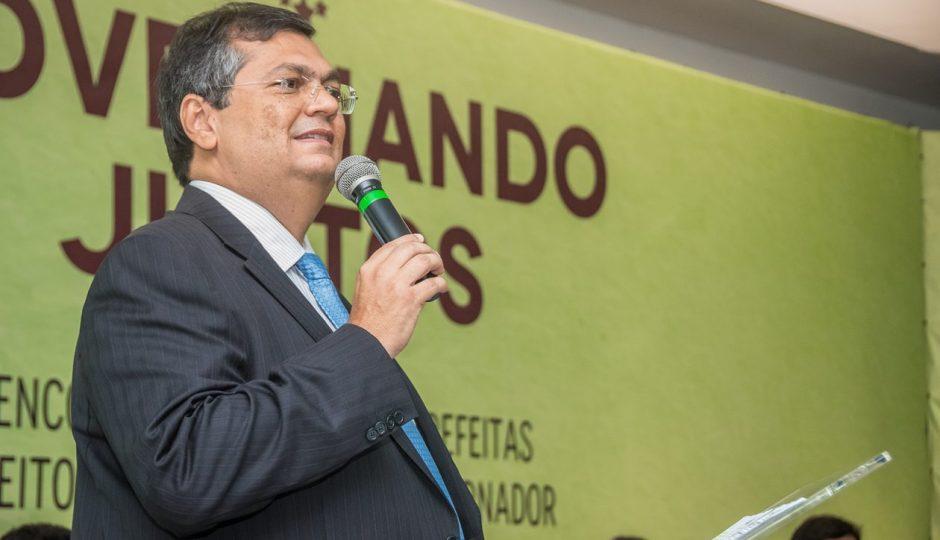 Flávio Dino remaneja mais de 200 cargos para pasta de Antônio Nunes