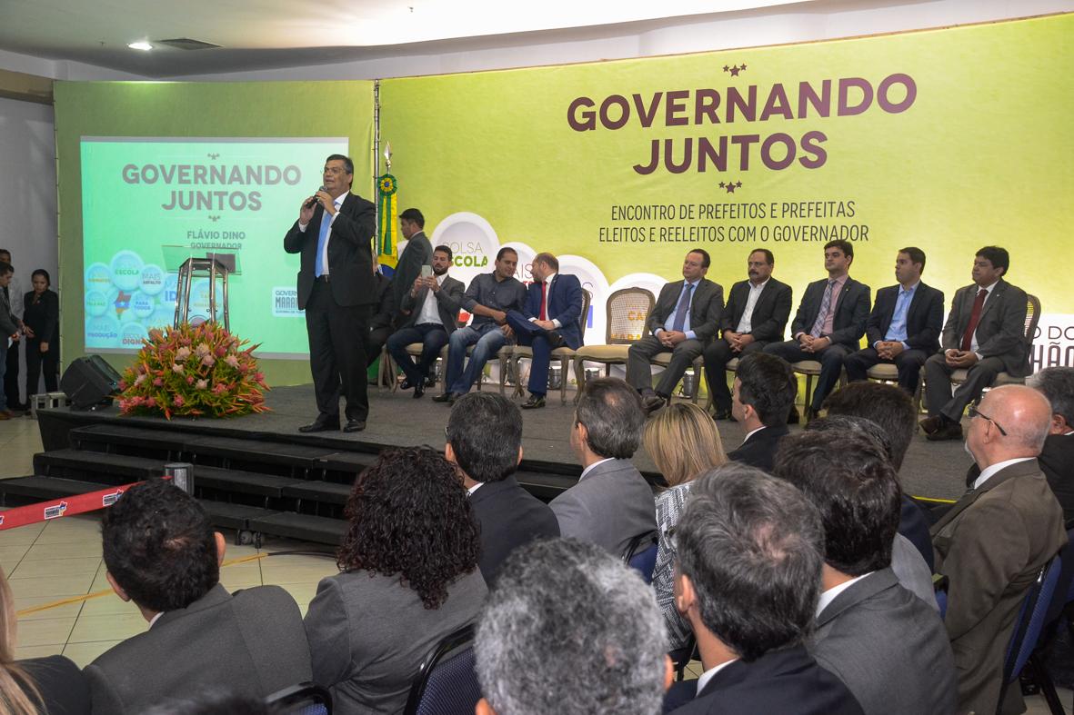 Tratamento diferenciado a Flávio Dino coloca credibilidade do MP em jogo