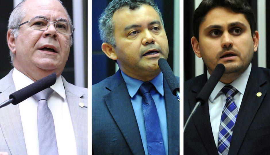 Três deputados do MA negam autorização ao STF para investigar Temer