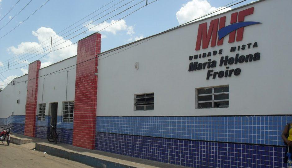 Prefeitura de Santa Rita lança serviço para marcação de consultas por telefone