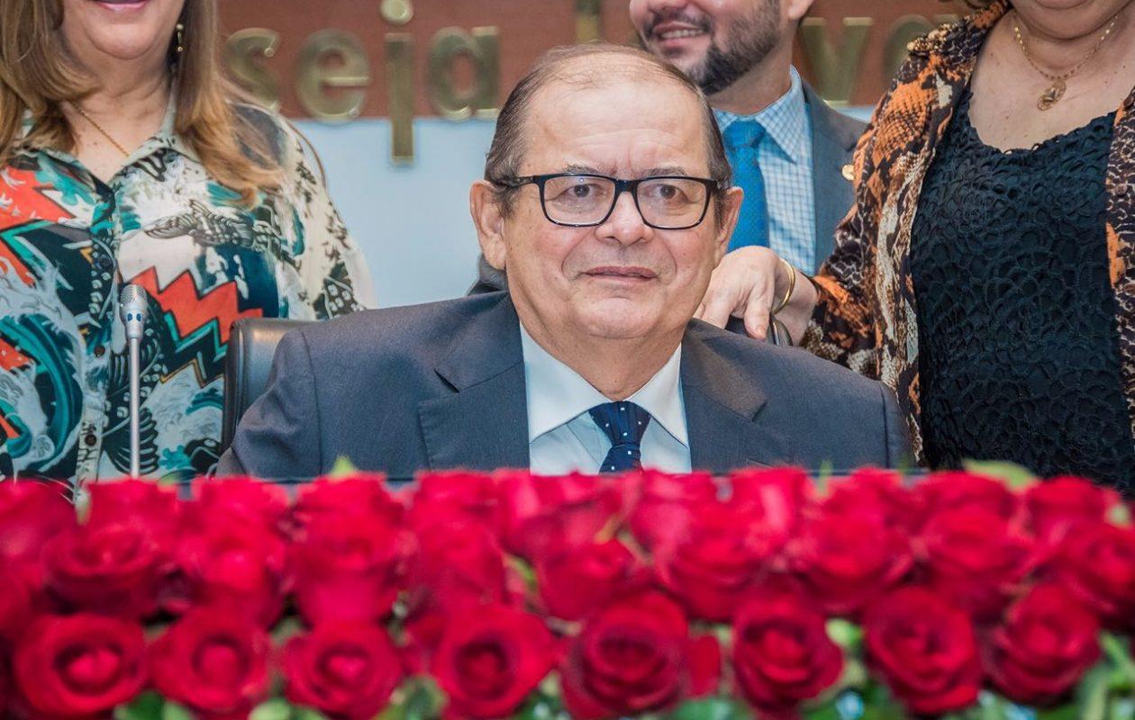 Coutinho cria administração paralela em Caxias após perder prefeitura
