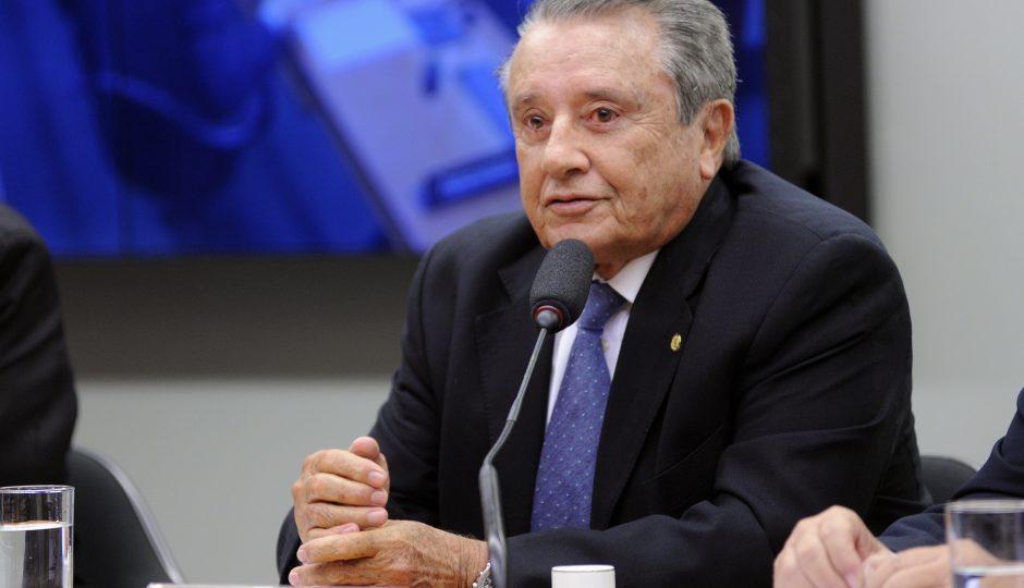 Lava Jato: Barroso será relator de inquérito contra Zé Reinaldo no STF