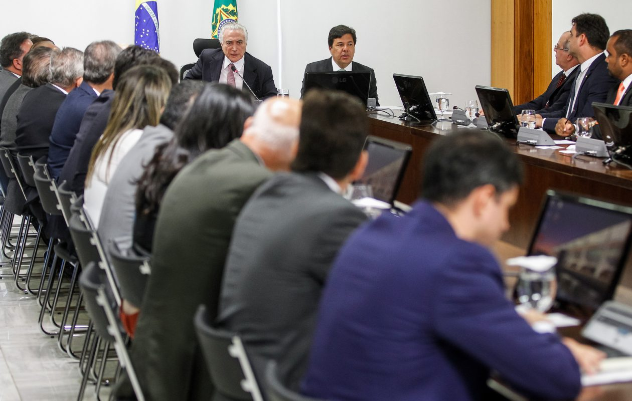 Fundeb: Temer ainda não cumpriu acordo com municípios do Maranhão