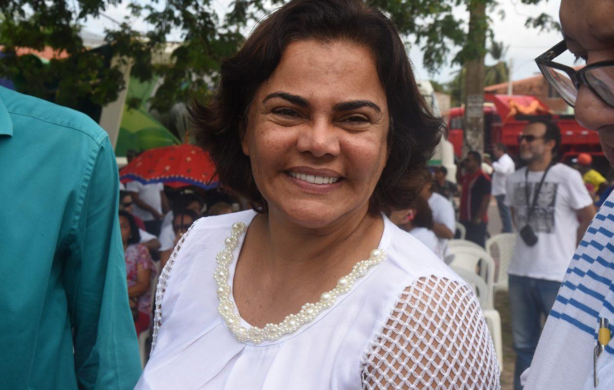 Contrato entre Núbia Dutra e Arquivar é alvo de investigação criminal