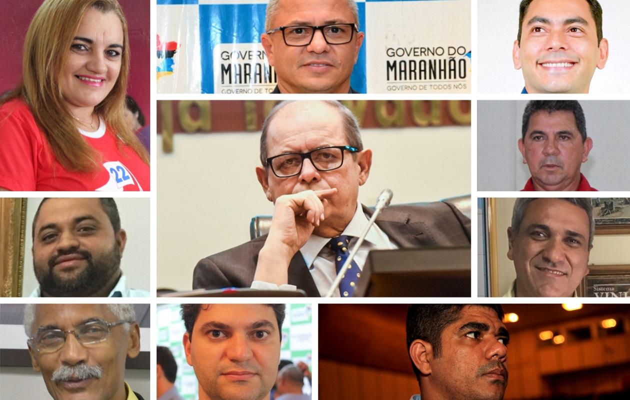 160 prefeitos e 206 presidentes de câmaras ainda não cumprem Lei da Transparência