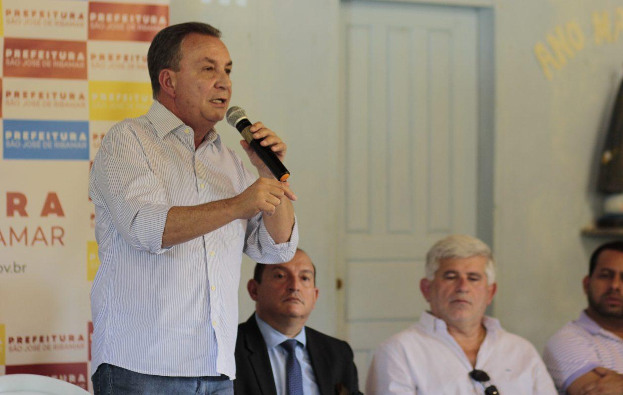 Prefeitura e TJ dão início à Regularização Fundiária em Ribamar