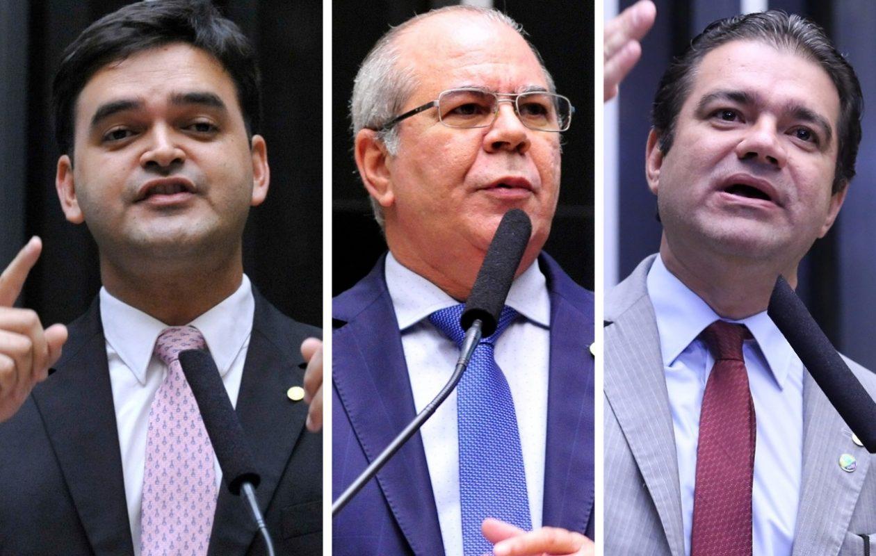 Deputados federais do MA já gastaram R$ 20,2 milhões do 'cotão'