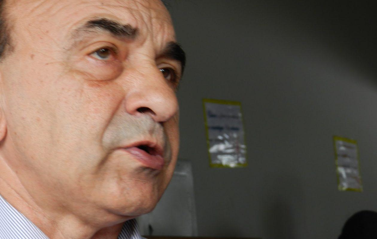 Desembargadores decidem futuro político de Sebastião Madeira nesta quinta-feira