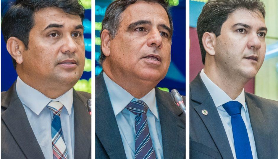 Apenas três deputados são favoráveis à instalação da CPI da Saúde