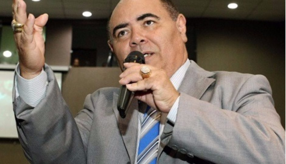 Astro é eleito presidente da Federação das Câmaras Municipais