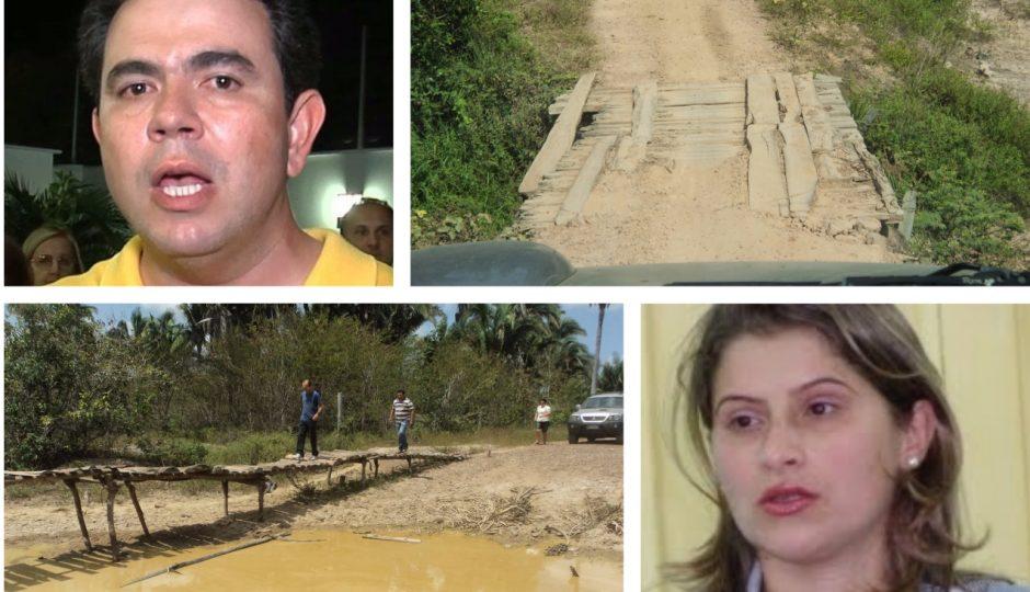 Contratada por R$ 3 milhões em Balsas é suspeita de corrupção em Chapadinha